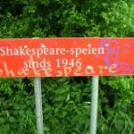 Bord Shakespeare spelen